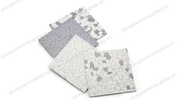 đặc điểm của sàn vinyl chống tĩnh điện