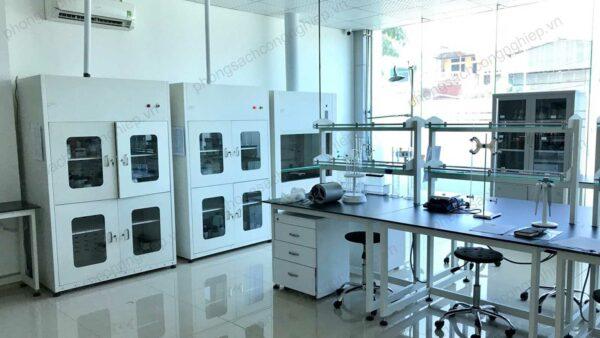 Tủ đựng hóa chất model HPTL – FH 1500