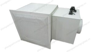 hộp lọc thổi khí HPTL BFU 22